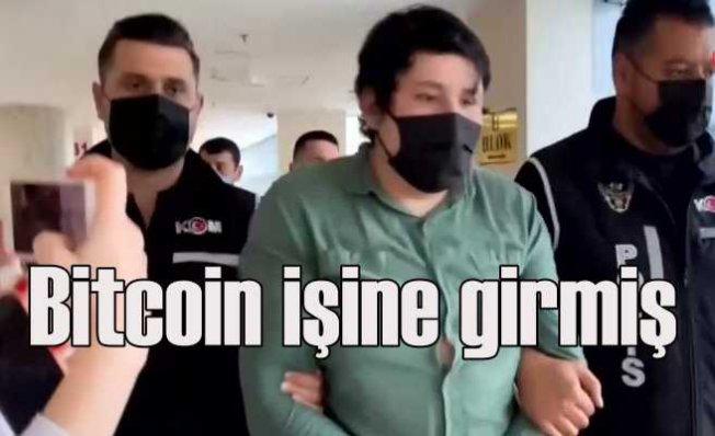 Tosuncuk tutuklandı | Mehmet Aydın Bitcoin üretmek istemiş