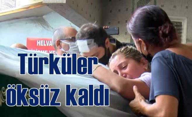 Yeliz Aykoç'un ölümü Sivas'ı yasa boğdu