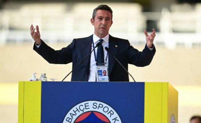 """Ali Koç """"Transferi 2 Eylül'e yetiştirmek istiyoruz"""""""