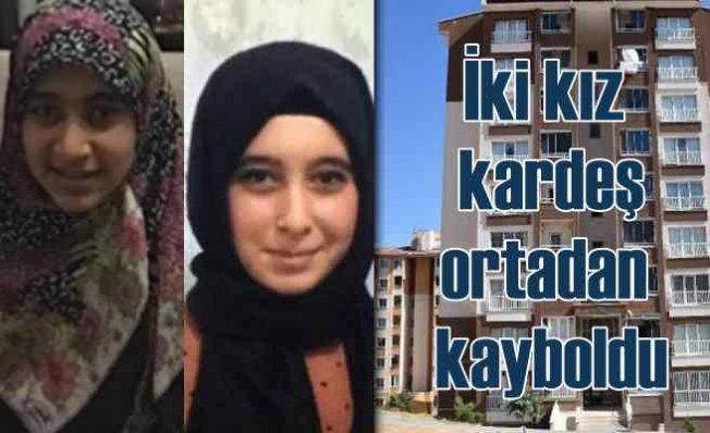 Aslı Özgül, Büşra Özgül kayıp   Ailesi perişan oldu