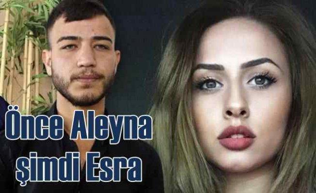 Esra Hankulu cinayeti | Aleyna'nın katil zanlısı gözaltında