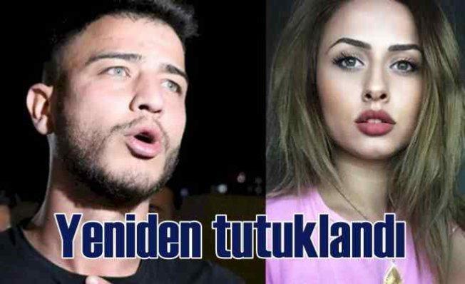 Esra Hankulu cinayeti   Ümitcan Uygun tutuklandı