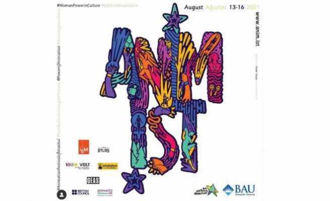 İstanbul'un Animasyon Festivali | Animist Başlıyor