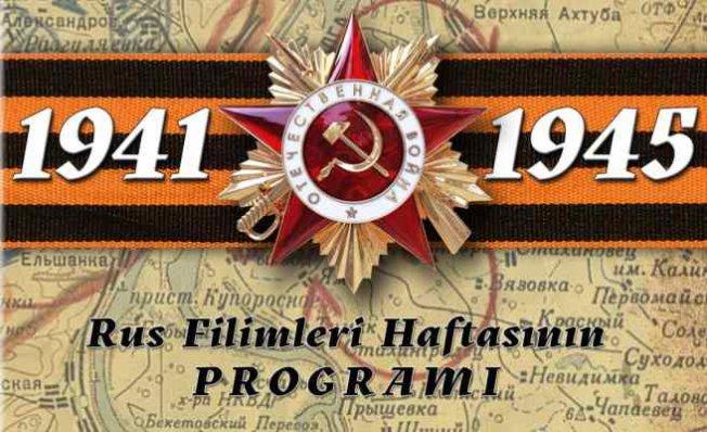 Kadıköy'de Rus Filmleri Haftası başladı