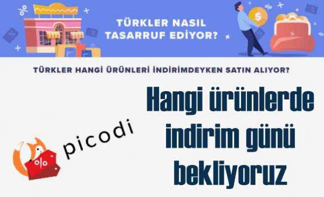 Türkler Nasıl Tasarruf Ediyor?