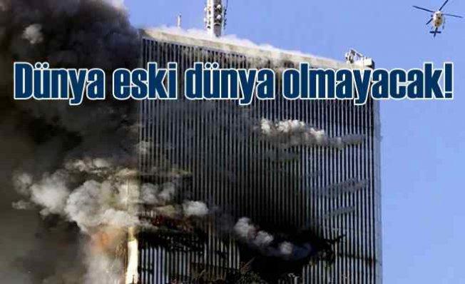 11 Eylül Saldırıları   20 yıldır bitmeyen savaş