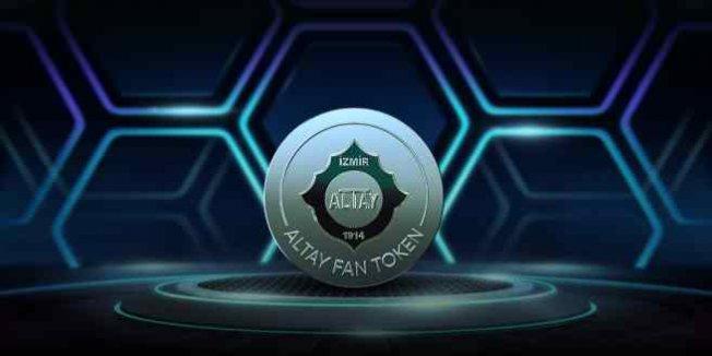 Altay'ın Süper Lig Liderliği Sonrasında Altay Fan Token yüzde 150 Değer Kazandı!