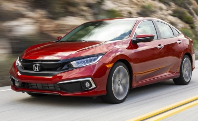 Honda Civic modellerinin fiyat listesini güncelledi.