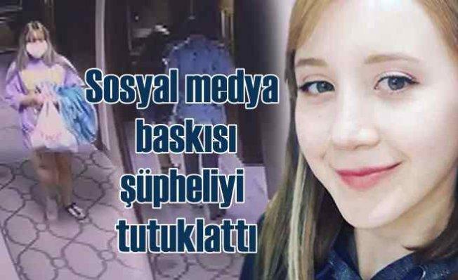 Sedanur Şen'in ölümü   Serdar Yazıcı tutuklandı