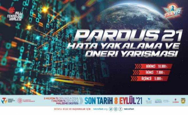 Teknofest Pardus 21 Hata Yakalama ve Öneri Yarışması