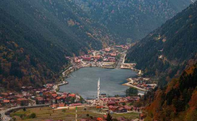 Trabzon'da Yeşil Bir Tatil Mümkün