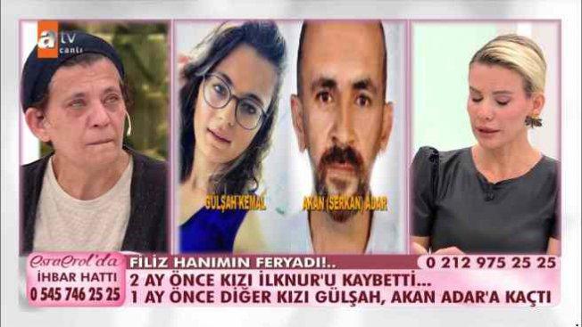 Üniversiteli Gülşah Kemal'in annesi, kızını kaçıran adama isyan etti