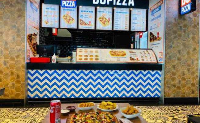 Yeni Nesil Pizzalar İlk Kez Türkiye'de Üretilecek