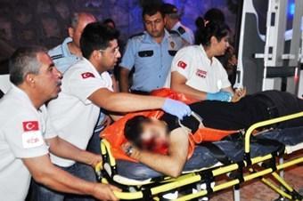 23 yaşındaki polis memuru intihar etti
