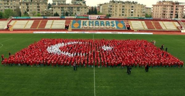 2 bin 500 öğrenci...
