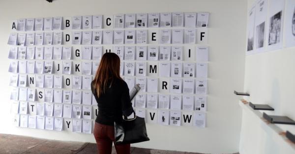 2. İstanbul Tasarım Bienali Cumartesi Günü Kapılarını Açıyor