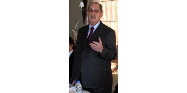 46 yıllık avukattan 'arabulucuk' önerisi