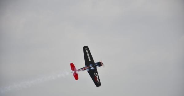 4. Uluslararası THK Jet Festivali, Antalya'da başlıyor