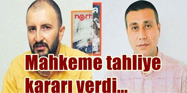 Nokta Dergisi çalışanları sersbest; 59 gün tutuklu kaldılar