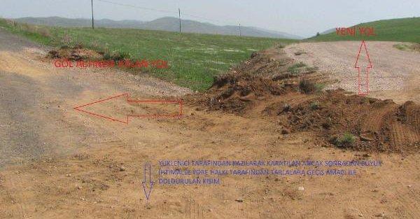 5 kişinin öldüğü gölet yolu kazasıyla ilgili DSİ, Özel İdare'yi suçladı