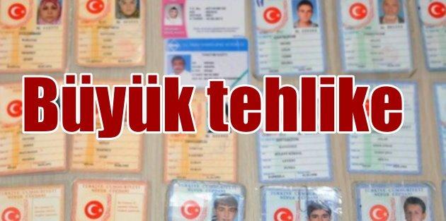 77 milyon vatandaşın kimlik bilgisi hackerların eline geçti