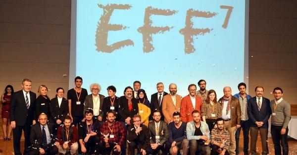 7'nci Erciyes Film Festivalinde 'hafsa' İle 'geç Gelen' Birinci