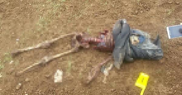 84 gündür kayıp olan zihinsel engelli arazide ölü bulundu