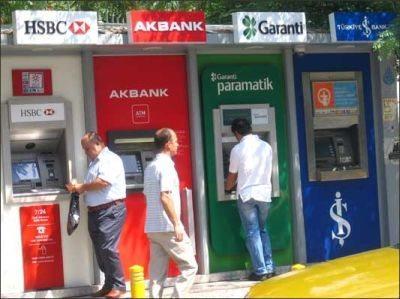 ATM dolandırıcılığında mahkemeden kritik karar