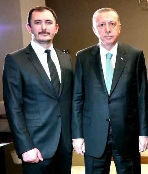 Ahmet Hamdi Özsaraç Kimdir