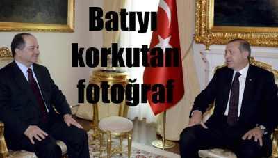 Almanya medyasına göre Türkiye-Kürdistan federasyonu kuruluyor...