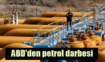 Amerikan mahkemesinden Irak petrolü için şok karar