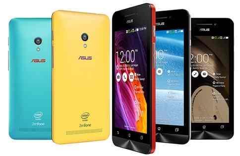 Asus ZenFone fiyatı, Asus ZenFone özellikleri