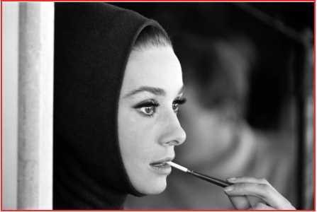 Audrey Hepburn kimdir?