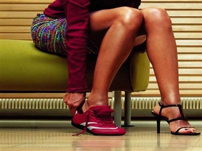 Ayakkabı seçimi yaparken nelere dikkat etmeliyiz ?