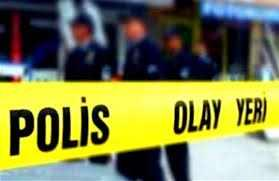 Bağcılar'da cinayet, Öldürdüğü eşini gömerken yakalandı