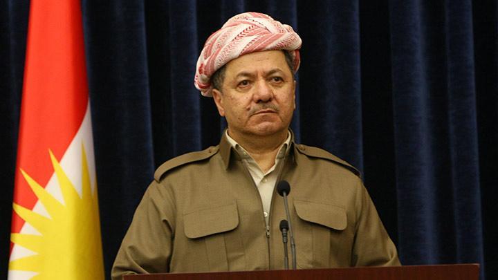 Barzani'den Kürt bakanlara 'Bağdat'tan çekilin' talimatı