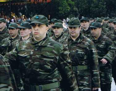 Bedelli askerlik için Erdoğan'dan onay