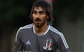 Beşiktaş'la sözleşmeyi uzatmayan futbolcuya Stuttgart talip