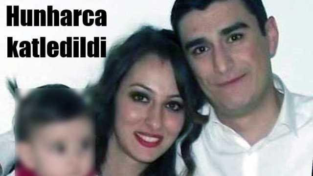 Elazığ'da vahşi cinayet, 45 bıçak darbesiyle katledildi