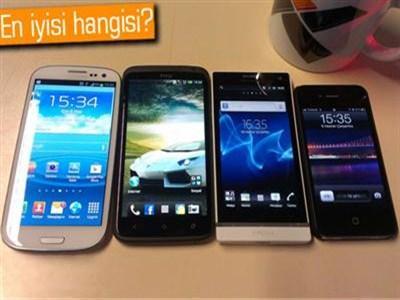 En iyi android telefon hangisi ?