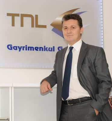 En iyi aracılık hizmeti TNL Gayrimenkul Geliştirme'nin