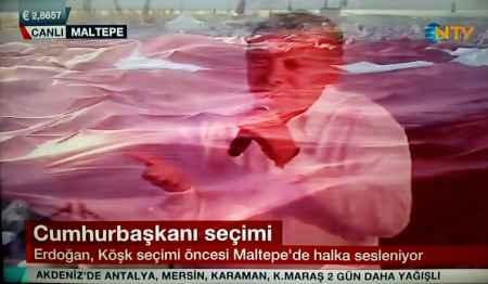 Erdoğan vasiyetini açıkladı, 'Bu şehirde ölmek istiyorum