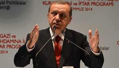 Erdoğan'dan İhsanoğlu'na 'Sayemizde makama geldin'