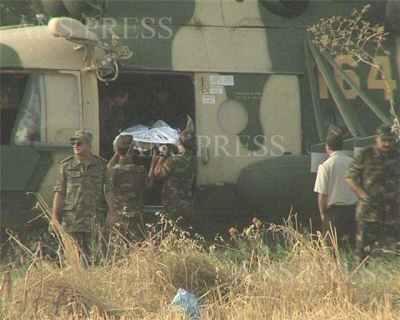 Ermeni-Azerbaycan sınırında çatışma, Ermeniler yeniden saldırdı