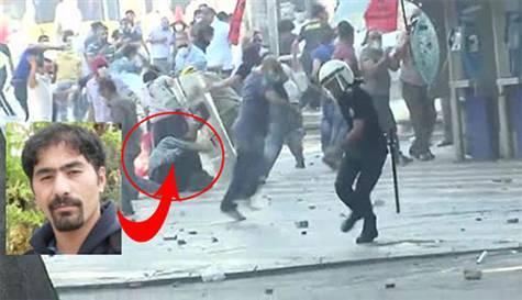 Ethem Sarısülük'ü vuran polise tutuklama