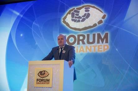 Forum Gaziantep kapılarını açtı
