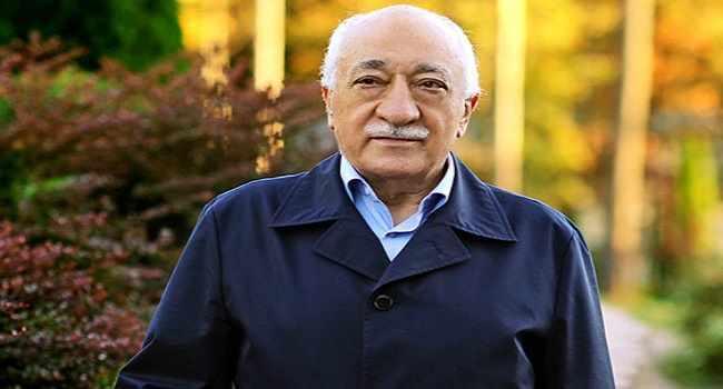 Fethullah Gülen'den iyi haber var