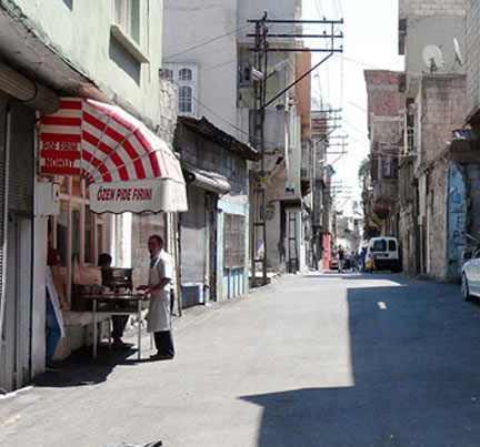Gaziantep'te son durum, gerginlik tırmanıyor