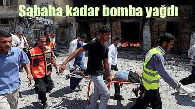 Gazze'de sodn durum, Ölü sayısı 476