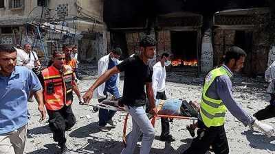 Gazze'de son durum, Ölü sayısı 502